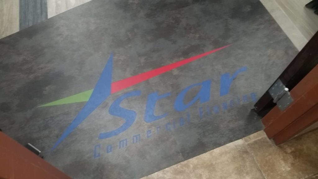 Custom VCT Star Commercial Logo ENSO