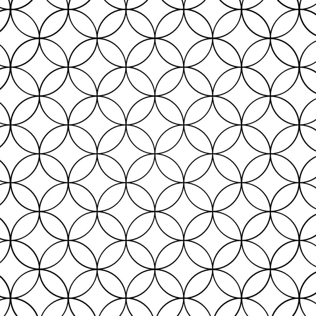Creative Mosaic Tile Design Quasar ENSO