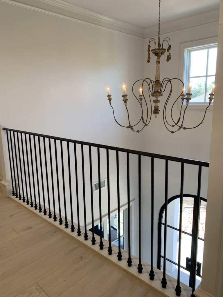 Custom Stair Railing Balcony Spindles ENSO